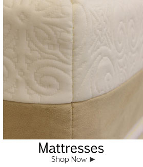 Mattresses--Shop Now ►