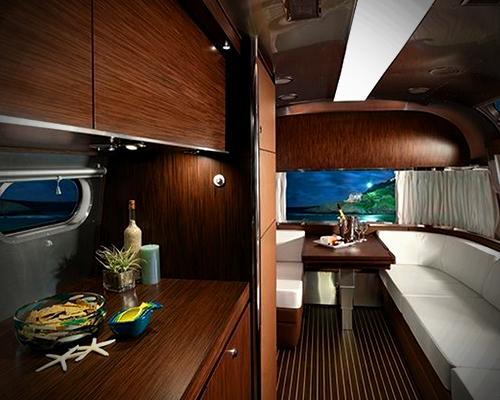 Airstream & RV Interior Design Ideas for 2018 - AB