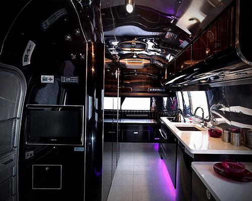 Airstream & RV Interior Design Ideas for 2018 - AB Lifestyles ...